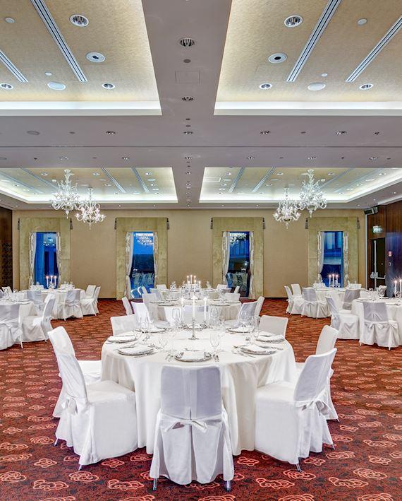 Maria Theresia Ballroom