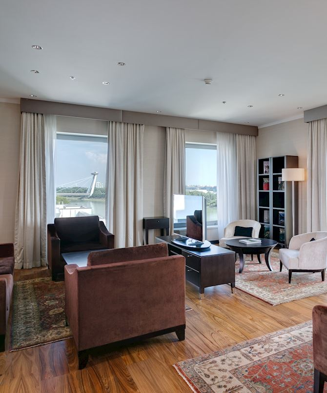 Danube apartmán - Grand Hotel River Park