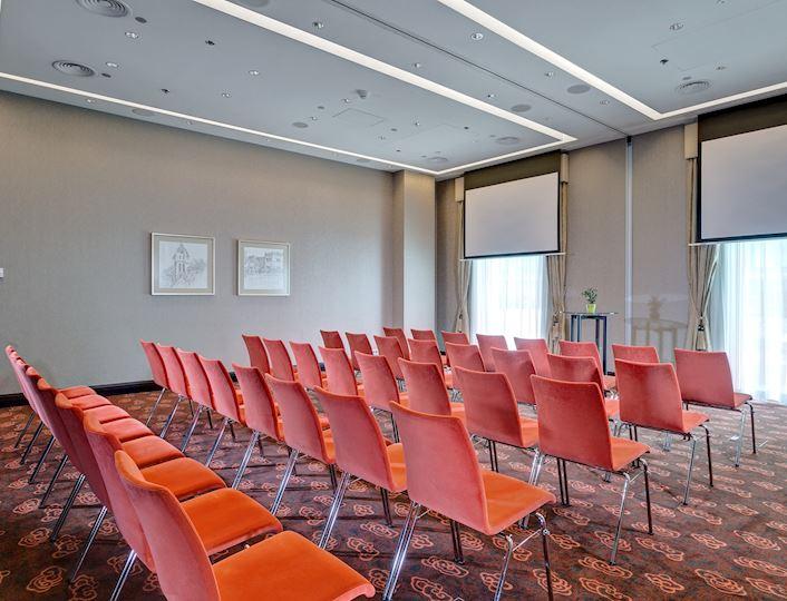Corvinius Meeting Room