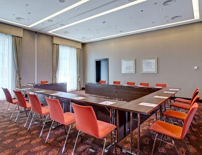 Ferdinand Meeting Room