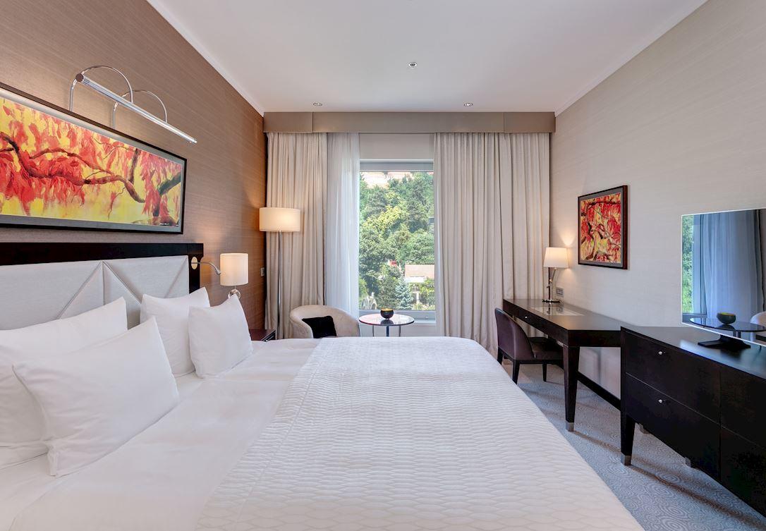 Executive izba - Grand Hotel River Park